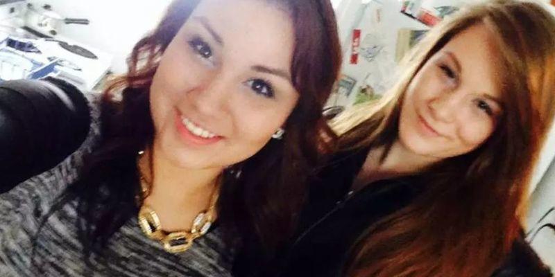 Este selfie demostró que había matado a su mejor amiga