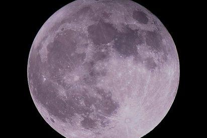 La Luna hará este 31 de enero algo que no había hecho en 150 años