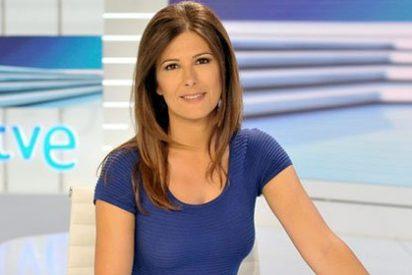Lara Siscar (TVE) revive su calvario: otro maniático acosador le hace la vida imposible en Twitter