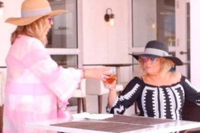 El asqueroso lujo y los excesos de Las Campos en Miami