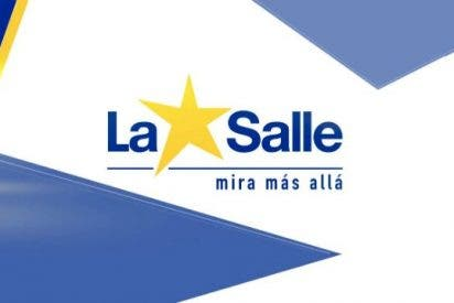 Nuevo eslogan de La Salle España y Portugal: 'La Salle mira más allá'