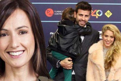 Laura Andrés, la profesora de 'OT' que hipnotizó a Shakira y da clases al hijo de Piqué
