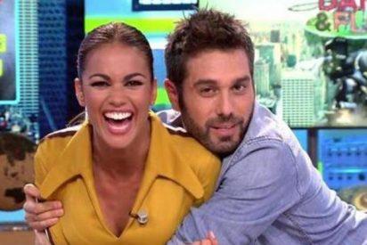 ¿Están de nuevo juntos Dani Martínez y Lara Álvarez?