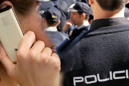 ¡Ojo!: La Policía alerta de un nuevo timo de la llamada perdida