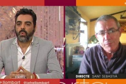 TV3 da asco: entrevista al etarra Yoldi para que defienda el derecho del golpista Puigdemont a ser candidato