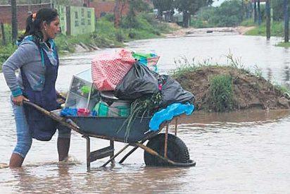 Ante la tragedia pluvial boliviana, ¿dónde está la Iglesia?