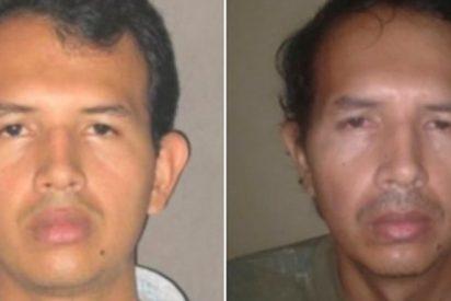 """Capturan al repugnante violador colombiano """"Lobo Feroz"""""""