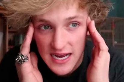 YouTube le da la patada a Logan Paul