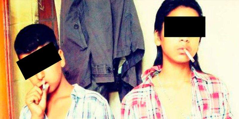Estos son Los Pichis: chorizos de 14 años que se creían intocables hasta que mataron con gran violencia a unos ancianos