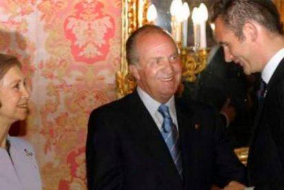 Don Juan Carlos y Doña Sofía pasan el 50 cumpleaños de Iñaki Urdangarin en Ginebra