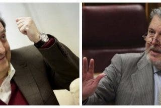 Losantos pisotea a 'Méndez de Lerdo' por permitir que el delincuente Puigdemont se presentase a las urnas