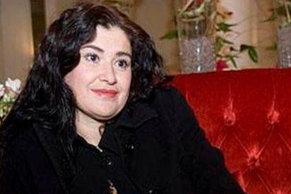 """Lucía Etxebarría: """"Hace 13 años un hombre me violó a punta de navaja en una playa"""""""