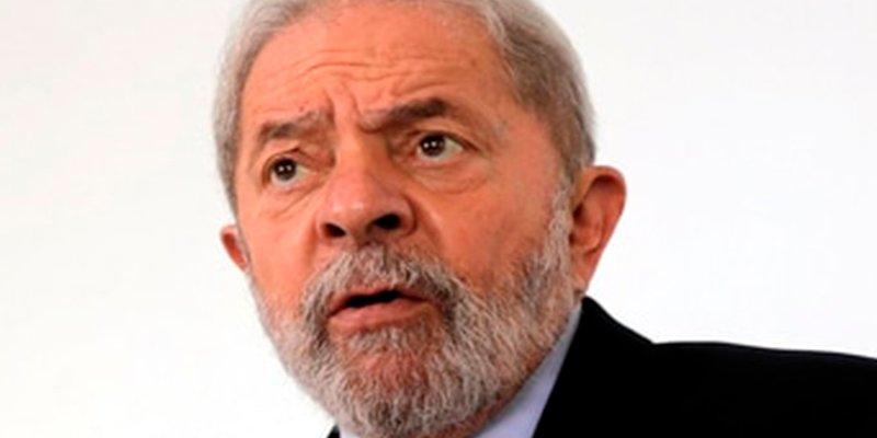 La Justicia de Brasil confirma y sube la pena a 12 años y un mes de prisión por corrupción a Lula da Silva