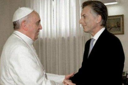 Macri no asistirá a ningún acto del Papa en Chile
