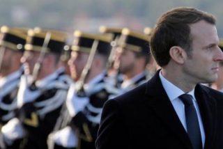 """Macron restablecerá el servicio militar obligatorio en Francia: """"Mili de un mes para todos"""""""