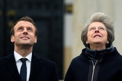 Francia volvería a aceptar a Reino Unido en la UE si da marcha atrás al Bréxit