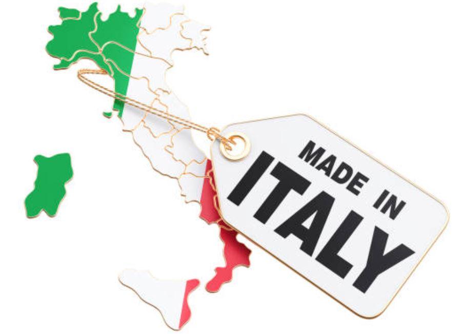 Productos italianos en la tienda 'Made in Italy' de Amazon