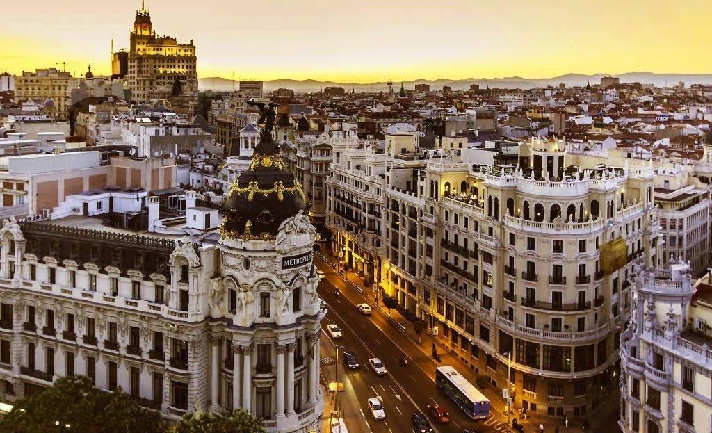 Empieza Fitur 2018 en Madrid