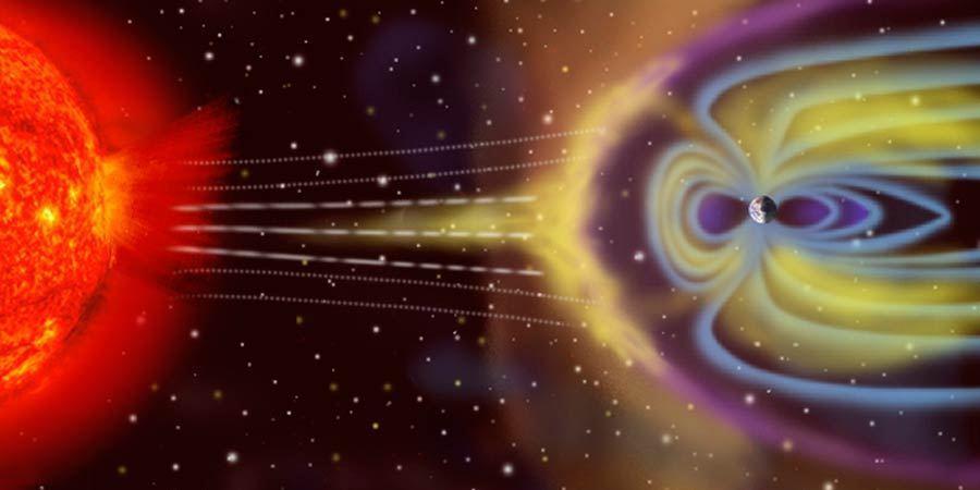 Un extraño fenómeno alimenta tormentas solares, auroras boreales y explosiones