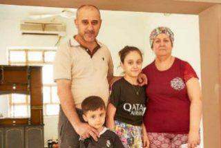 El restaurante de Majid vuelve a abrir sus puertas en Qaraqosh
