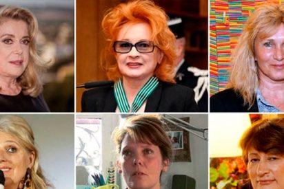"""""""La galantería no es una agresión machista"""": un manifiesto contra el #MeToo"""