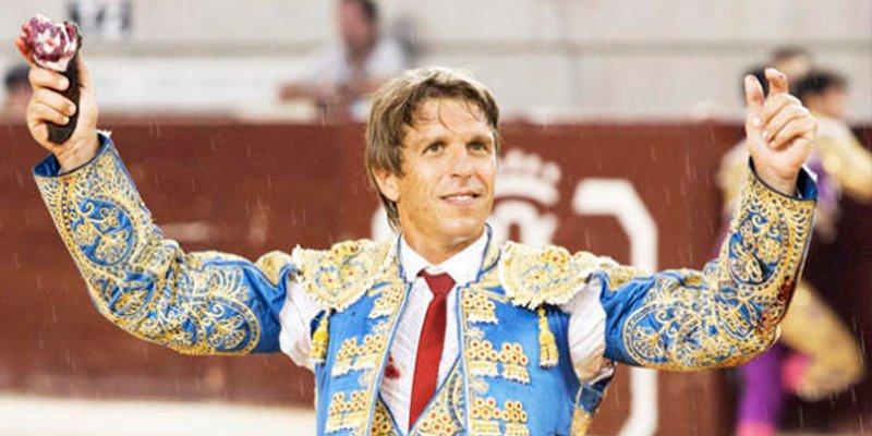Manuel Díaz confiesa que se hizo torero por pura venganza