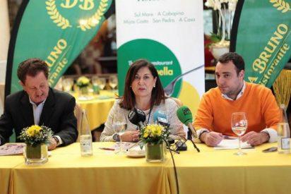 Periodistas de televisión e Internet se dan cita en Marbella para hablar de los medios y Cataluña