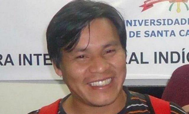 La Iglesia brasileña denuncia el asesinato de un profesor indígena