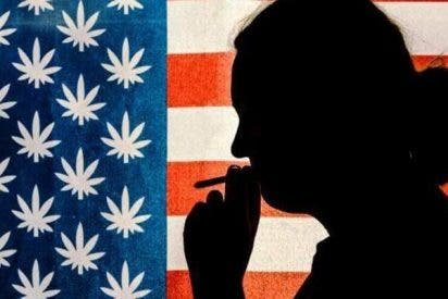 La marihuana triunfa de nuevo en EEUU