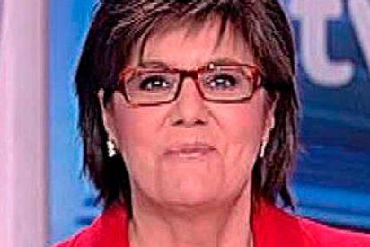 María Escario le tira la bronca a la prensa deportiva tras el triunfo de Javier Fernández