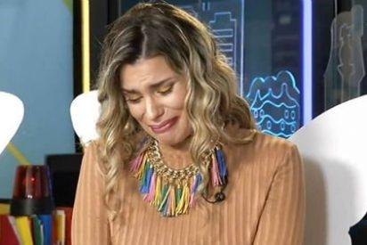 Lo que en 'Sálvame' no tienen narices de decir sobre María Lapiedra