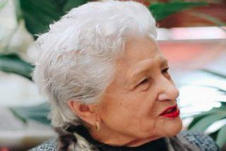 "María Ángeles Rodríguez-Ovelleiro: ""La palabra imposible solo existe para los mediocres"""