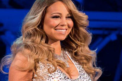 Mariah Carey se quita la espinita de Times Square cantando genial en Nueva York