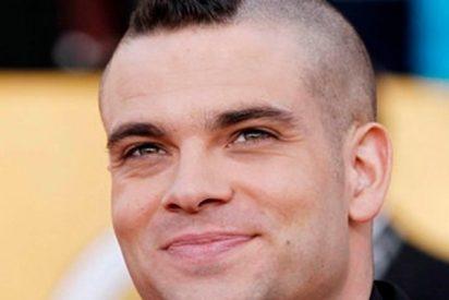 """Aparece muerto Mark Salling, una de las estrellas de la serie """"Glee"""""""