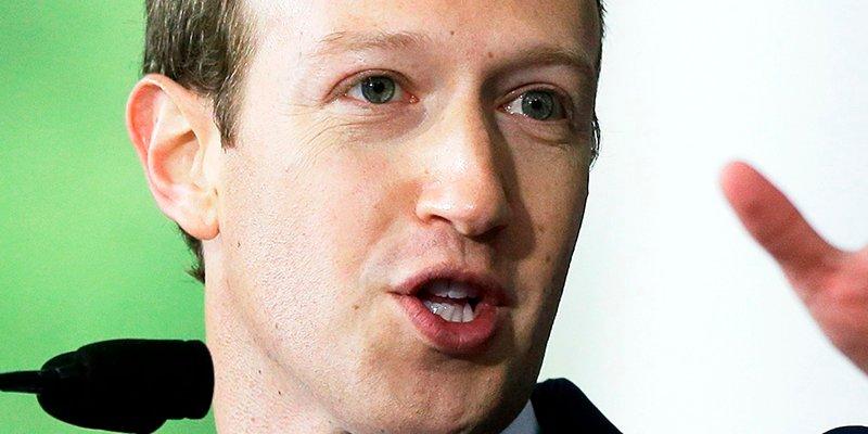 'Messenger Kids': Los pediatras se revuelven contra Zuckerberg por su Facebook infantil