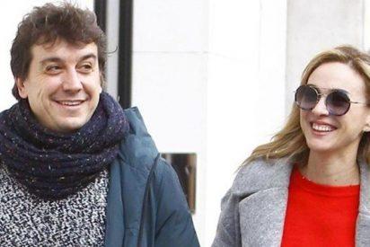 """Marta Hazas y Javier Veiga: """"Los dos intentamos ver la vida de una manera disfrutona"""""""