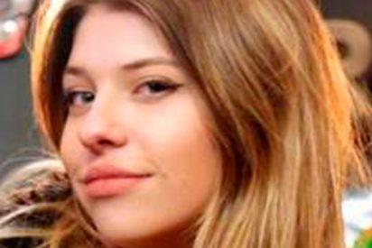 La hija de Kiko Matamoros salta al estrellato