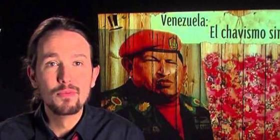Podemos saca la cara por Maduro tras la cochinada del tirano a España