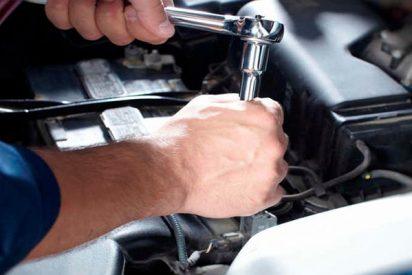 ¿Sabes cuánto debe tardar un taller en reparar tu vehículo?