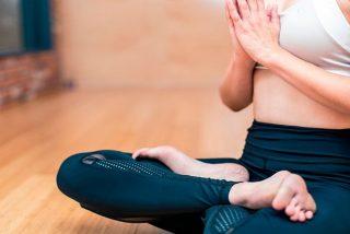 La meditación budista contará como horas de trabajo a los funcionarios andaluces