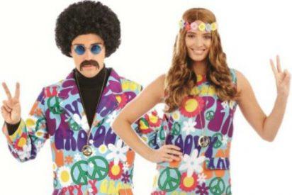 Mejores disfraces de Carnaval para parejas