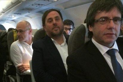 Estocada al 'procés': El TC prohíbe por unanimidad investir a distancia a Puigdemont
