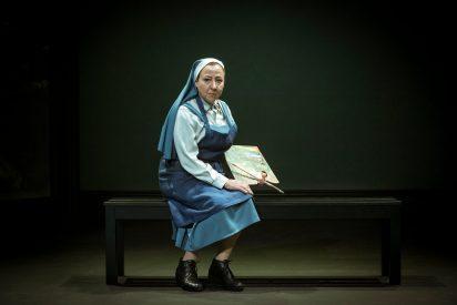 La autora de Las Meninas