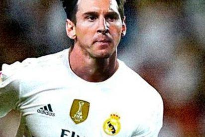 El inquietante plan del Madrid para firmar a Messi