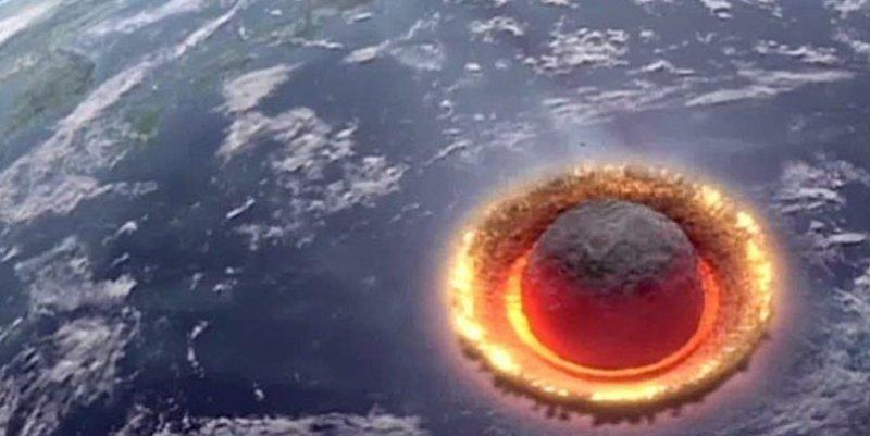 La explosión de un meteorito fue lo que produjo el terremoto de 2.0 en Michigan