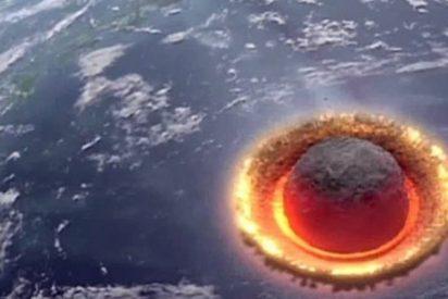 El meteorito Hypatia, un ejemplar único, tiene origen presolar