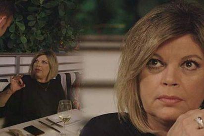 "Terelu Campos: ""Te doy una hostia que te pongo del revés"""