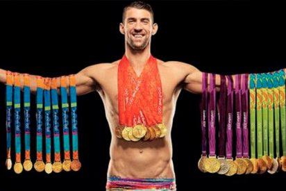 Michael Phelps confiesa que estuvo al borde del suicidio