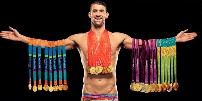 Michael Phelps confiesa que estuvo al borde del suicidio - Periodista  Digital