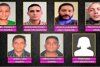 AUDIO: Los dramáticos mensajes de 4 miembros del grupo de Óscar Pérez, minutos antes de ser asesinados